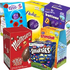 british-easter-eggs