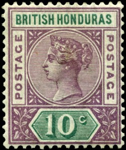 Stamp_British_Honduras_1895_10c