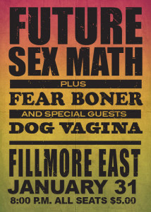 FutureSexMathPoster